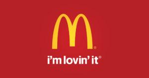mcdonalds purpose
