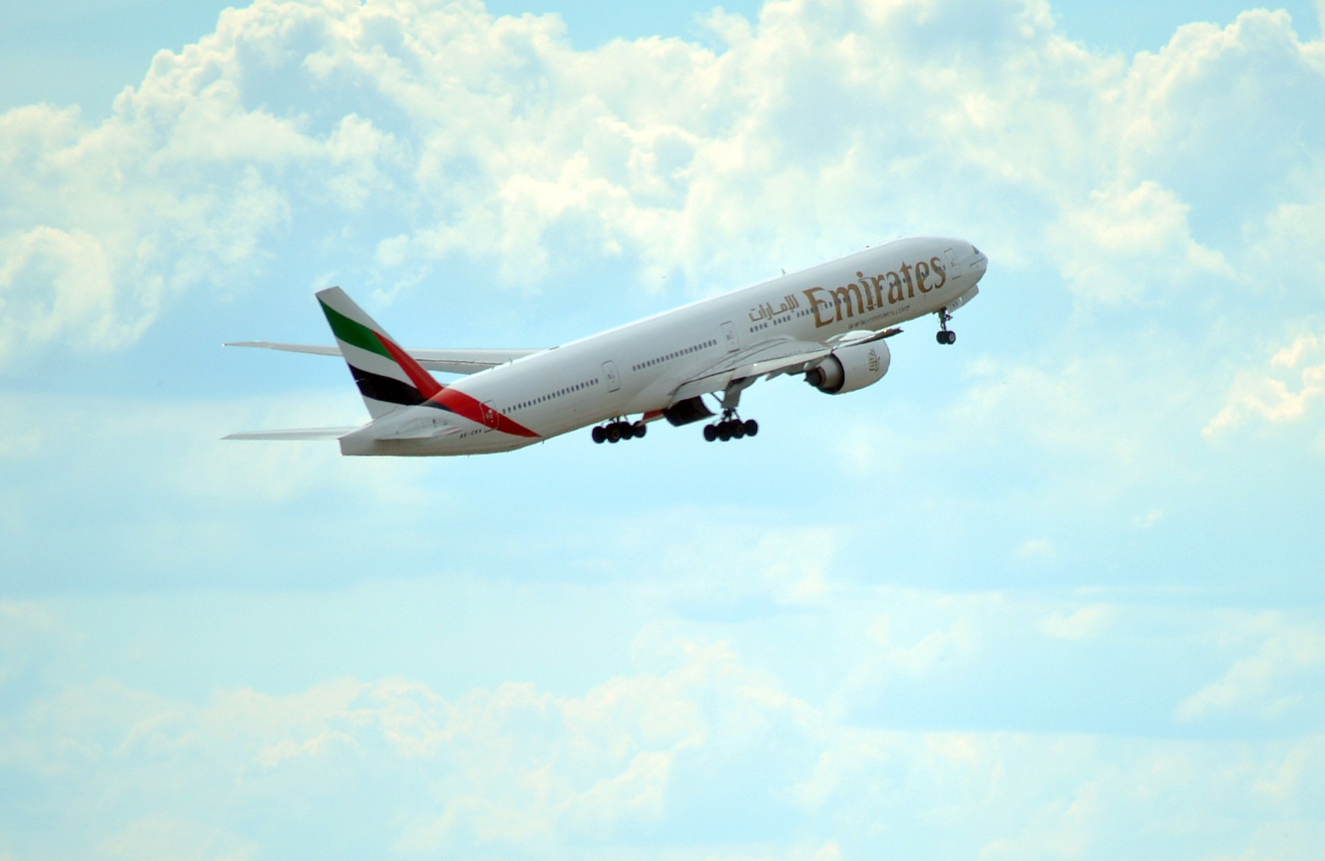 emirates airlines training and development