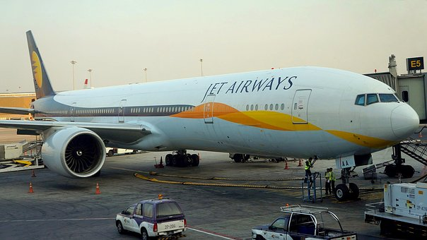 swot analysis of jet airways